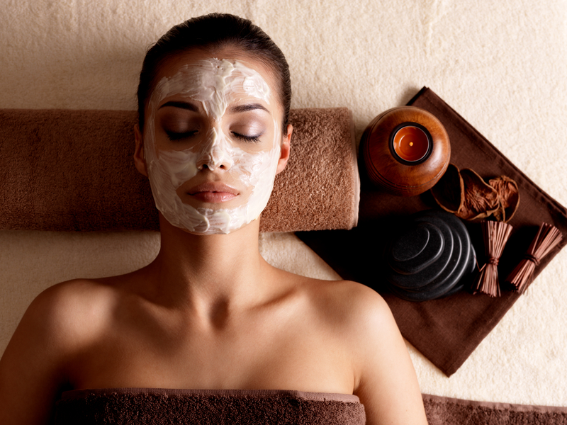 Facial Treatments Chicago